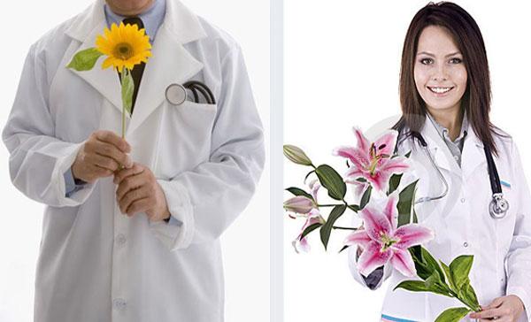 Dia dos Médicos