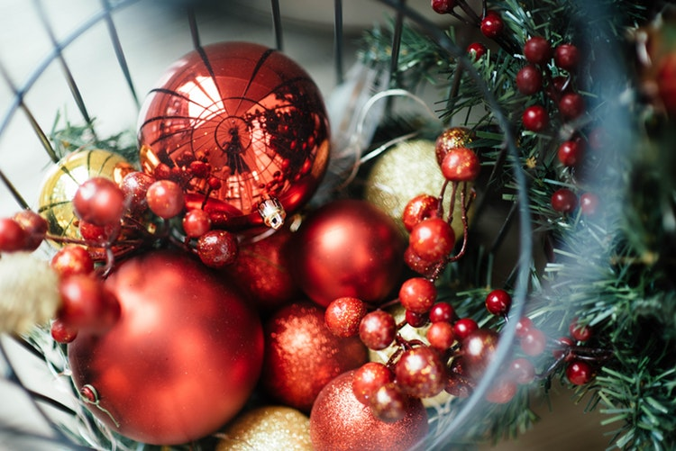 5 Ideias Simples de Decoração de Final de Ano