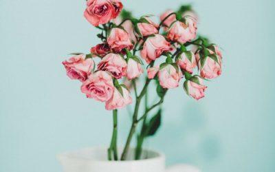 Como Fazer Decoração Com Flores?
