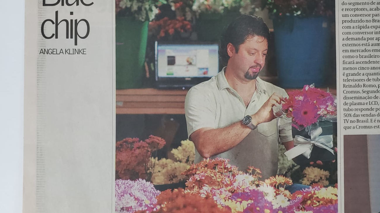 Uniflores Floricultura online