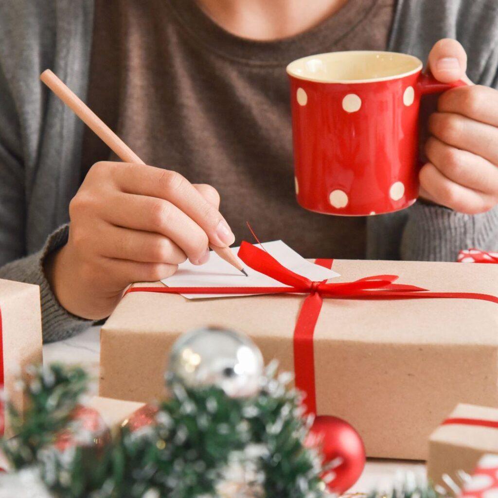 mensagem linda de natal dia certo para desejar feliz natal