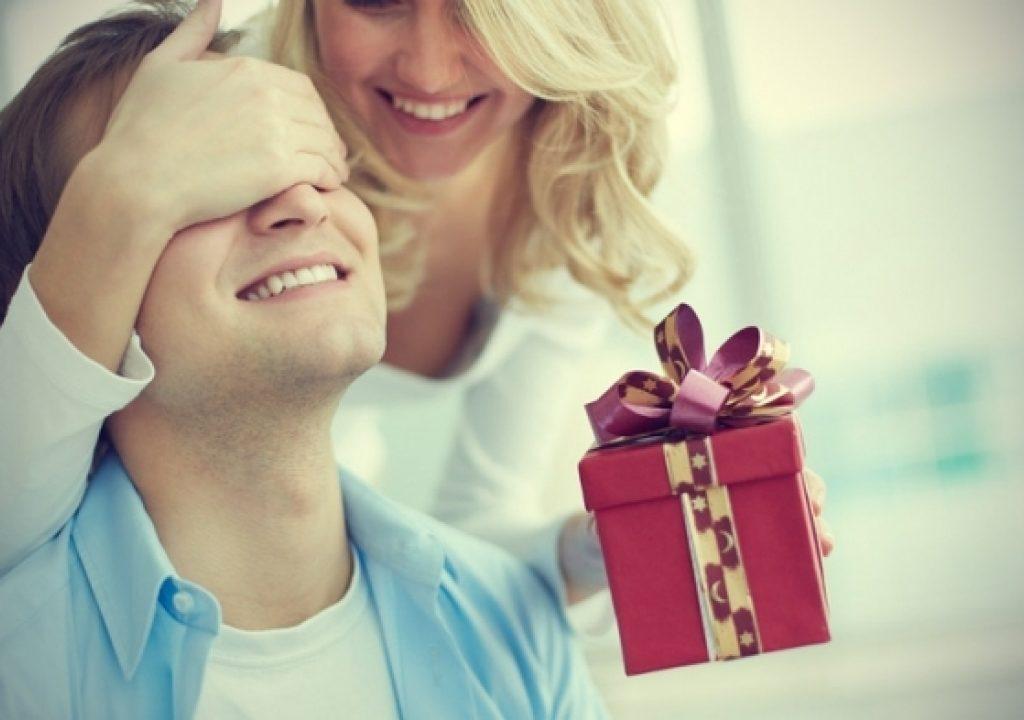 o que dar de presente para namorado